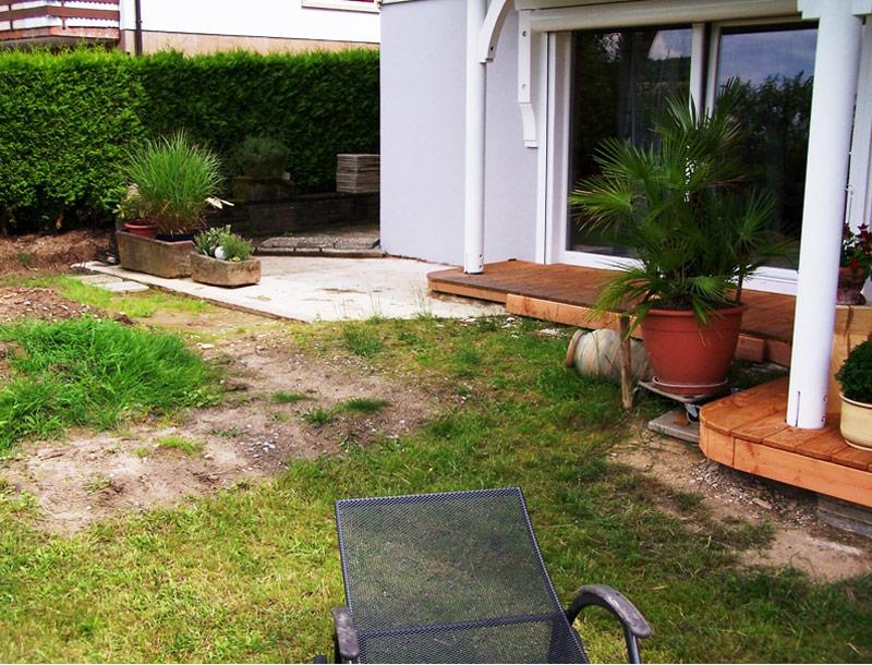 Gartengestaltung Vorher Nachher – turbotech.co